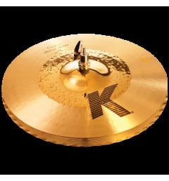 "Пара тарелок Zildjian 14 1/4"" K CUSTOM HYBRID HI-HAT"