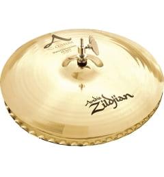 "Пара тарелок Zildjian 14"" A CUSTOM MASTERSOUND HI-HAT"