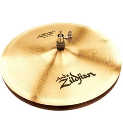 "Пара тарелок Zildjian 14"" A NEW BEAT HI-HAT"
