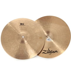 Тарелка Zildjian 14' KEROPE HI-HATS