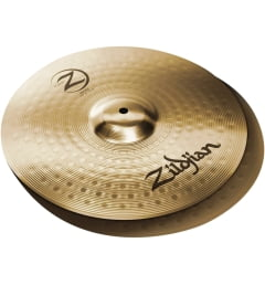 "Пара тарелок Zildjian 14"" PLANET Z Hi-Hat"