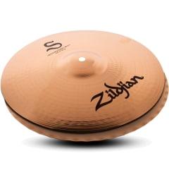 "Пара тарелок Zildjian 14"" S FAMILY MASTERSOUND HI HAT"