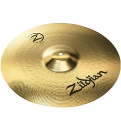 "Тарелка Zildjian 16"" PLANET Z Crash"