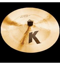 """Тарелка Zildjian 17"""" K CUSTOM DARK CHINA"""