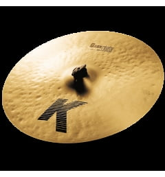 "Тарелка Zildjian 17"" K DARK CRASH THIN"