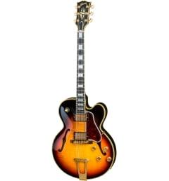 Полуакустическая гитара GIBSON 2018 MEMPHIS ES-275 CUSTOM SUNSET BURST