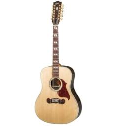 Акустическая гитара Gibson 2018 Songwriter 12 string Antique Natural