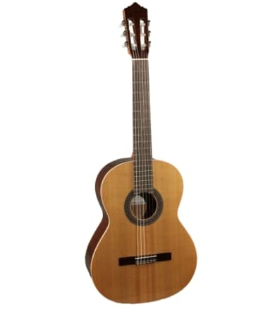 PEREZ 610 3/4 Cedar LTD - классическая гитара