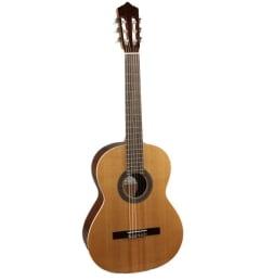 PEREZ 610 Cedar - классическая гитара