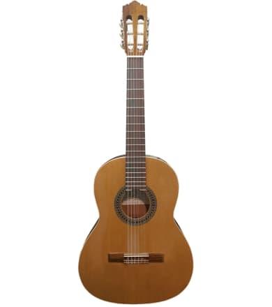 PEREZ 620 3/4 Cedar LTD - классическая гитара