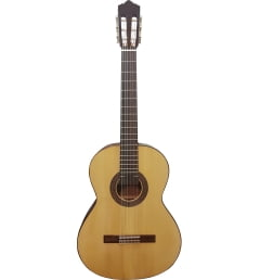 PEREZ 630 Spruce LTD - классическая гитара
