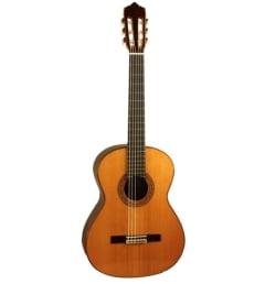 PEREZ 660 Cedar + кейс - классическая гитара