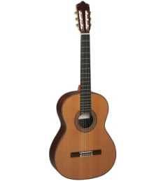 PEREZ 690 Cedar + Кейс - классическая гитара