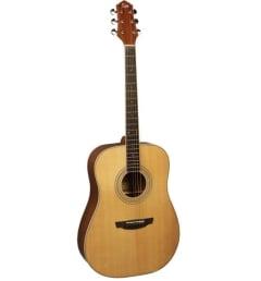 Акустическая гитара Flight AD-200 NA LH
