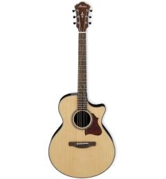 Акустическая гитара Ibanez AE305-NT