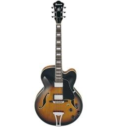 Полуакустическая гитара IBANEZ AF75 BS