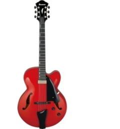 Полуакустическая гитара IBANEZ AFC151-SRR Archtop