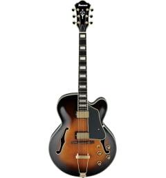 Полуакустическая гитара IBANEZ AFJ95 VIOLIN SUNBURST