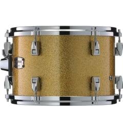 Бас-барабан Yamaha AMB1814 GOLD CHAMPAGNE SPARKLE