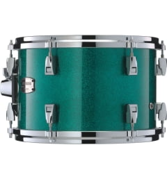 Бас-барабан Yamaha AMB1814 JADE GREEN SPARKLE
