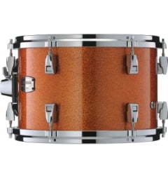 Бас-барабан Yamaha AMB1814 ORANGE SPARKLE
