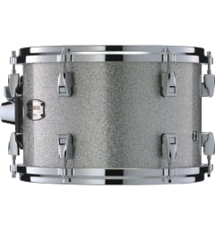 Бас-барабан Yamaha AMB1814 SILVER SPARKLE