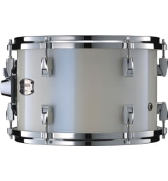 Бас-барабан Yamaha AMB2016 POLAR WHITE