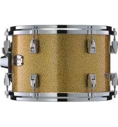 Бас-барабан Yamaha AMB2214 GOLD CHAMPAGNE SPARKLE