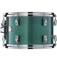 Бас-барабан Yamaha AMB2214 JADE GREEN SPARKLE