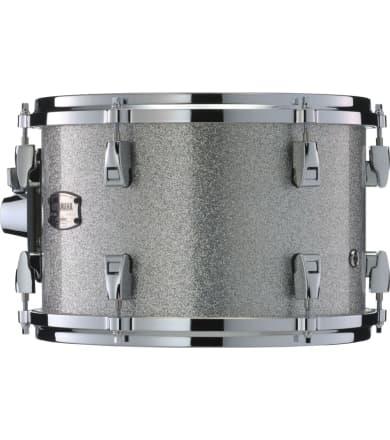 Бас-барабан Yamaha AMB2214 SILVER SPARKLE