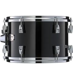 Бас-барабан Yamaha AMB2214 SOLID BLACK