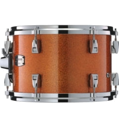 Бас-барабан Yamaha AMB2218 ORANGE SPARKLE