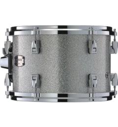 Бас-барабан Yamaha AMB2414 SILVER SPARKLE