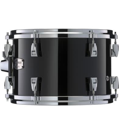 Бас-барабан Yamaha AMB2414 SOLID BLACK