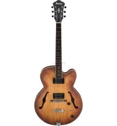 Полуакустическая гитара IBANEZ ARTCORE AF55-TF TOBACCO FLAT