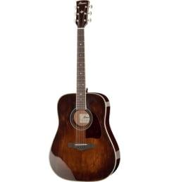 Акустическая гитара Ibanez ArtWood AVD10-BVS