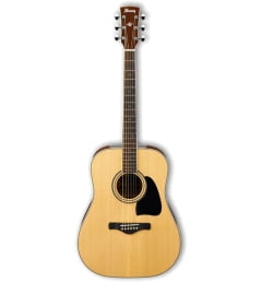 Акустическая гитара Ibanez ARTWOOD AW70-NT