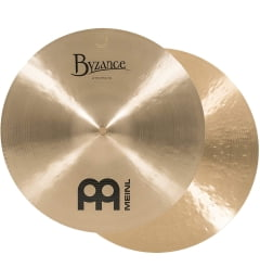 Пара тарелок Meinl B14TH-B