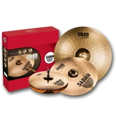 Комплект тарелок Sabian B8 PRO LIMITED EDITION SET-