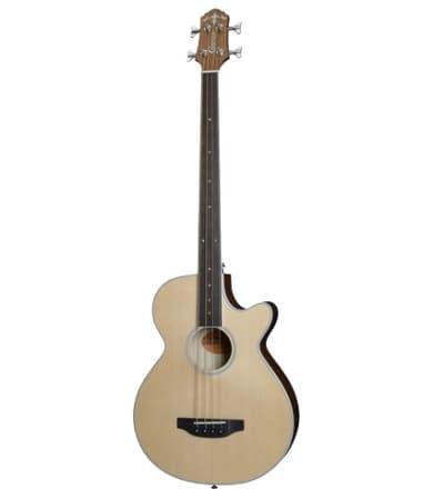 Акустическая бас-гитара Crafter BA-400EQ/FL/N