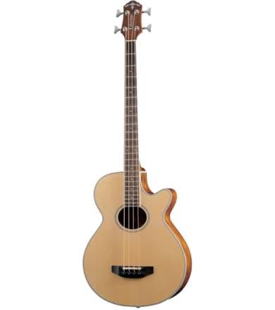 Акустическая бас-гитара Crafter BA-400EQ/N