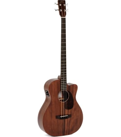 Гитара Sigma BMC-15E+