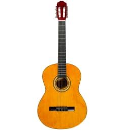 VESTON C-45A (С АНКЕРОМ) классическая гитара