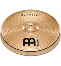 Пара тарелок Meinl C14PH