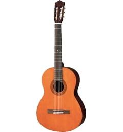 YAMAHA C40//02 - классическая гитара