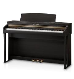 Цифровое пианино Kawai CA48R, палисандр