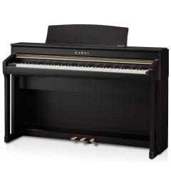 Цифровое пианино Kawai CA58R, палисандр