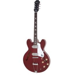 Полуакустическая гитара EPIPHONE CASINO CHERRY