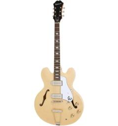 Полуакустическая гитара EPIPHONE CASINO NATURAL