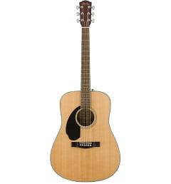 Акустическая гитара Fender CC-60S LH NAT
